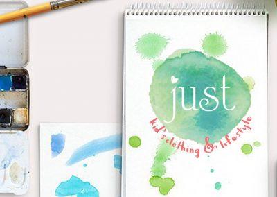 Just Logo Design