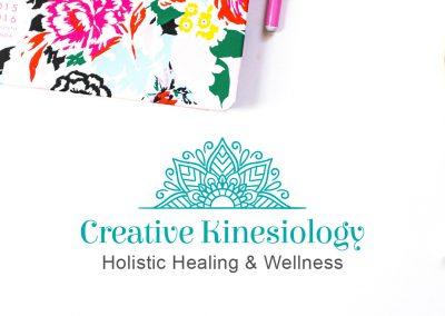 Creative Kinesiology - Holistic Healing & Wellness